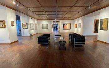 Galleria d'Arte Farsetti -  Cortina d'Ampezzo BL