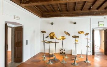 Gong - Forte Belvedere, Firenze