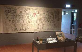 Museo Leonardo ed il Rinascimento del  Vino -  Vinci