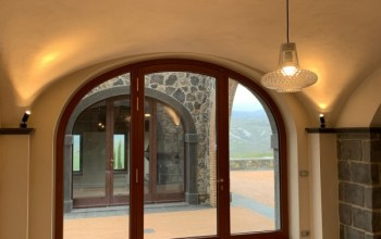 Residenza Privata - Siena