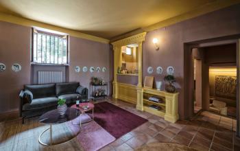 Hotel Sangiovese – Panzano in Chianti – Fi