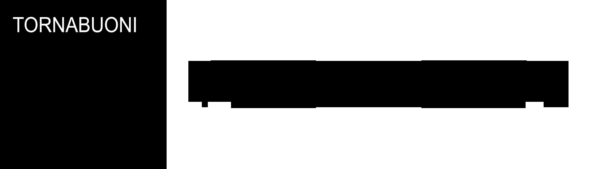 Logo Tornabuoni
